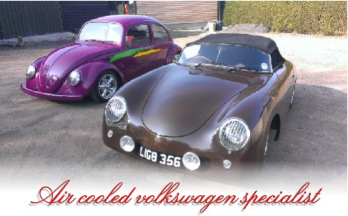 Aircooled VW Specialist